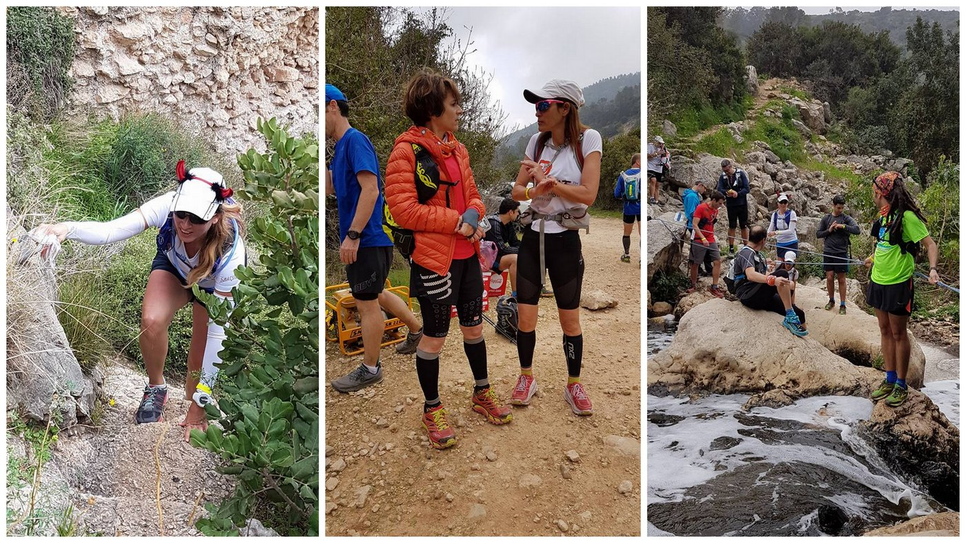 Jmut - Jerusalem Mountains Ultra Trail Run