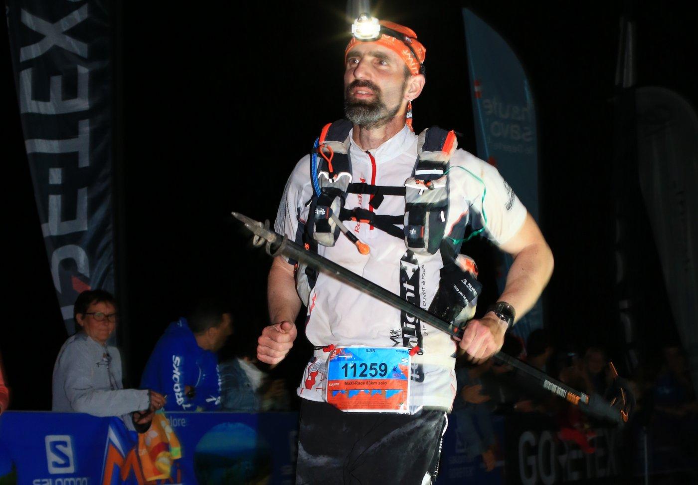 ultra marathom