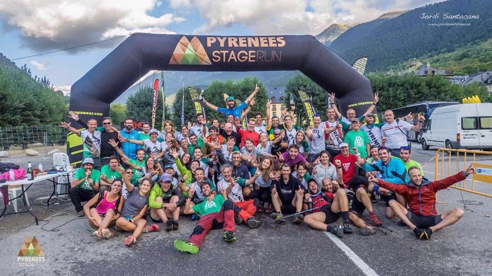 מחנה אימונים לריצת אולטרה מרתון