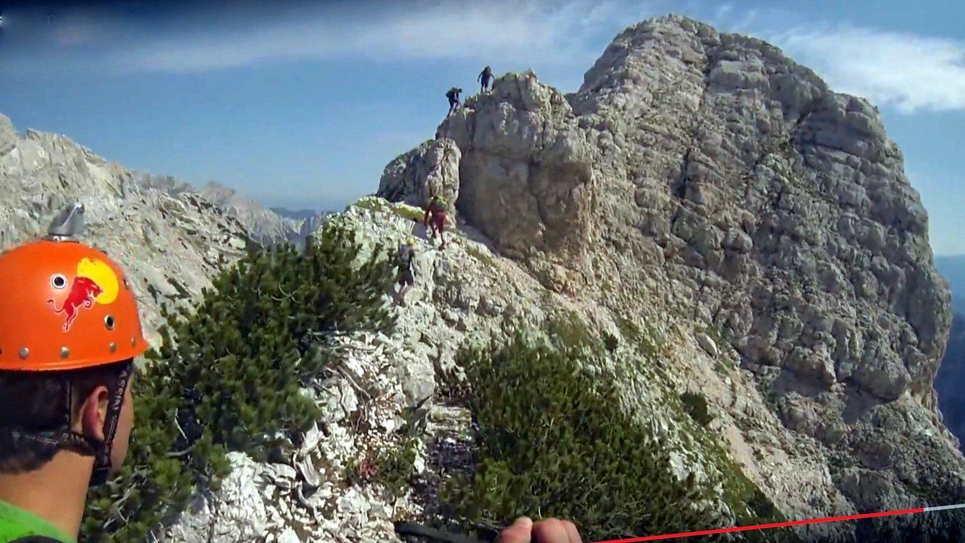 עולם ריצת ה-Trail עם Summit, מחנה אימונים לרצי שטח