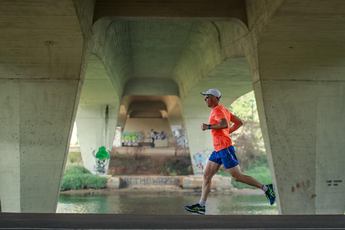 ריצת 10 קילומטר