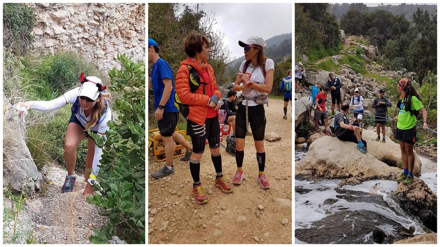 Jmut - Jerusalem Mountains Ultra Trail Run