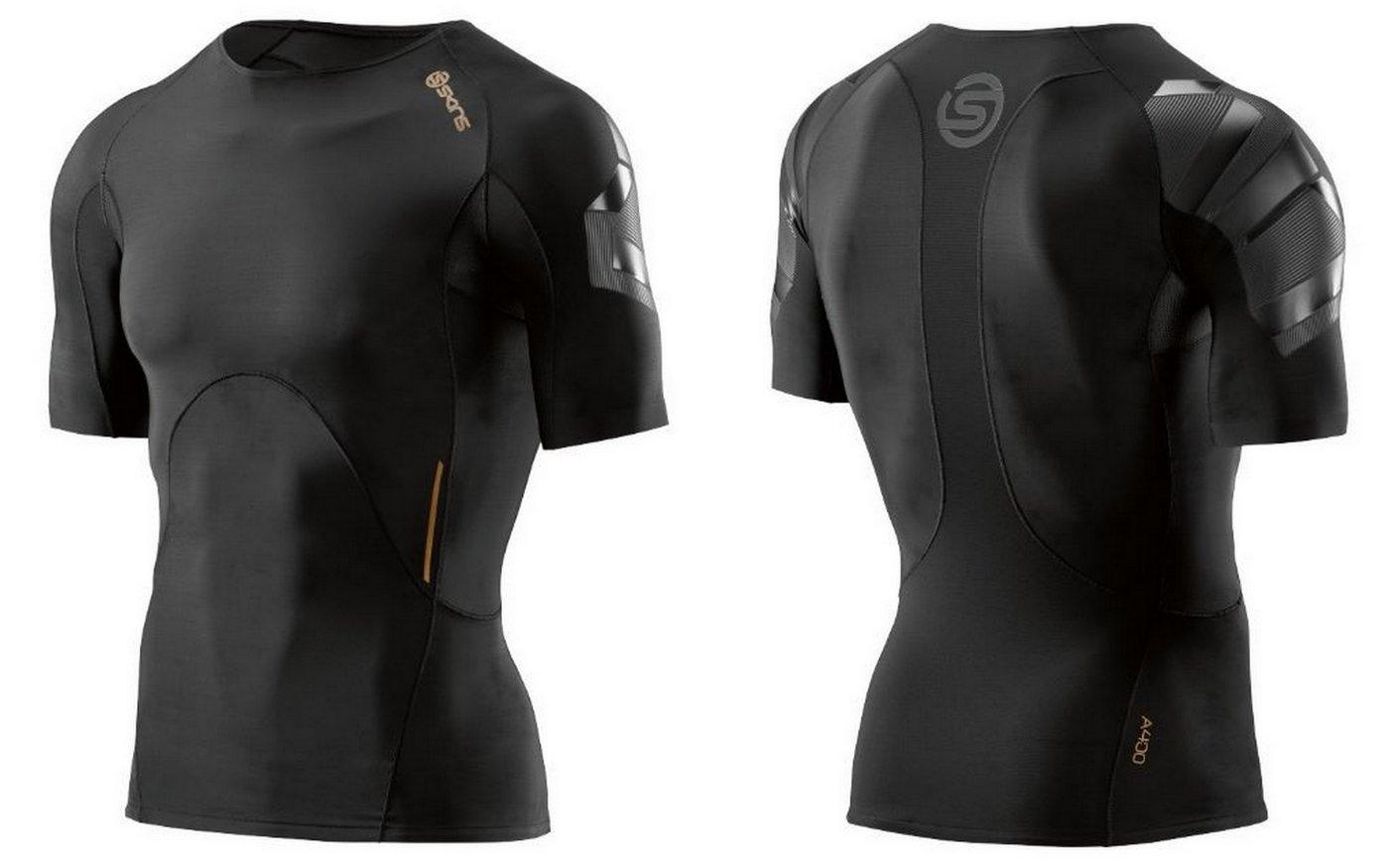 Skins דנה עופר גיא Saucony shorts1