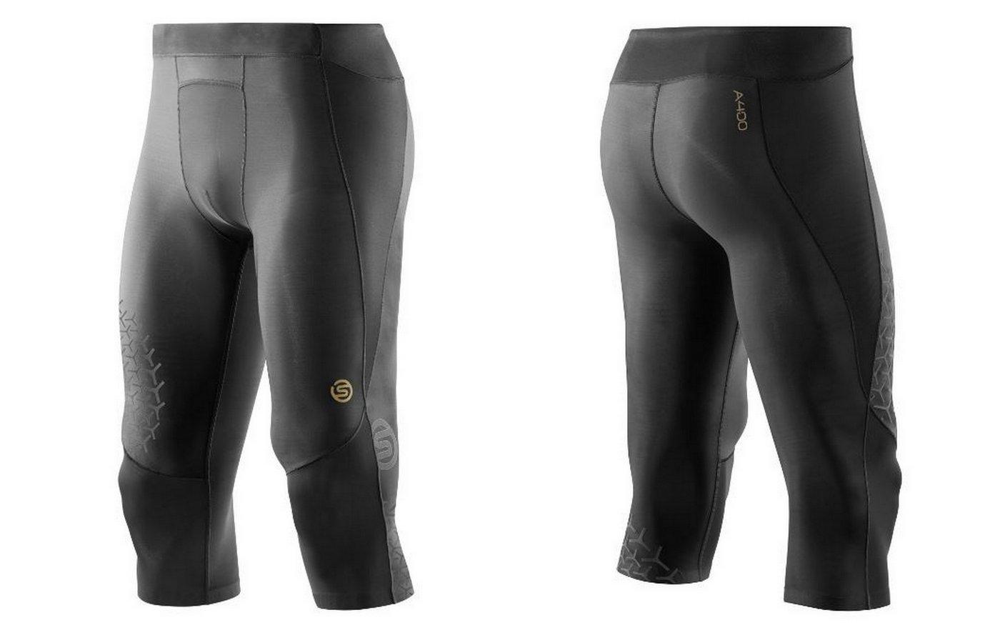 Skins דנה עופר גיא Saucony shorts2