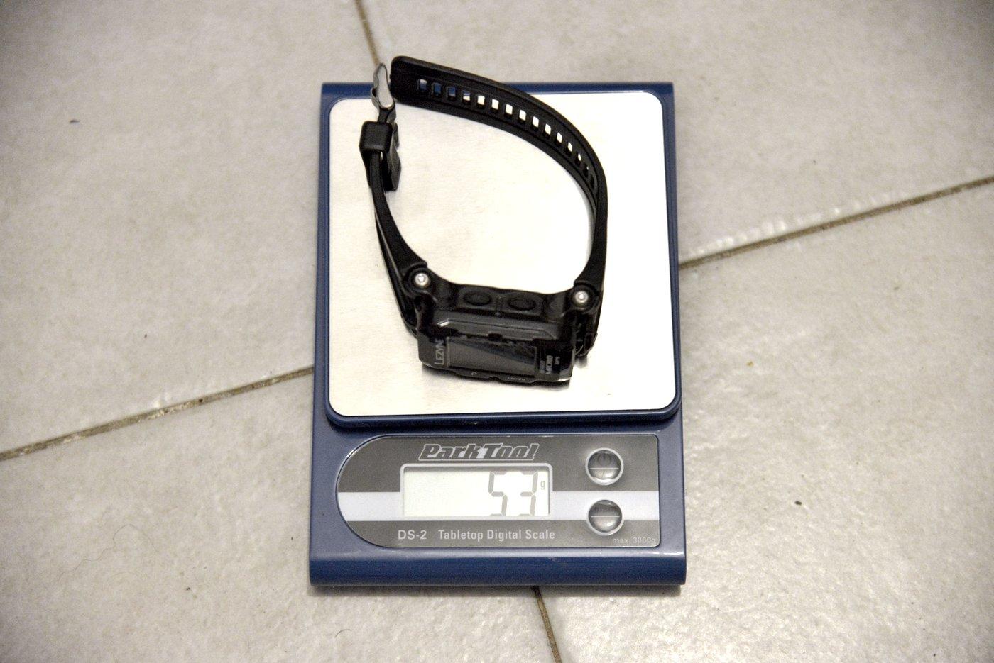 שעון ספורט של Lezyne