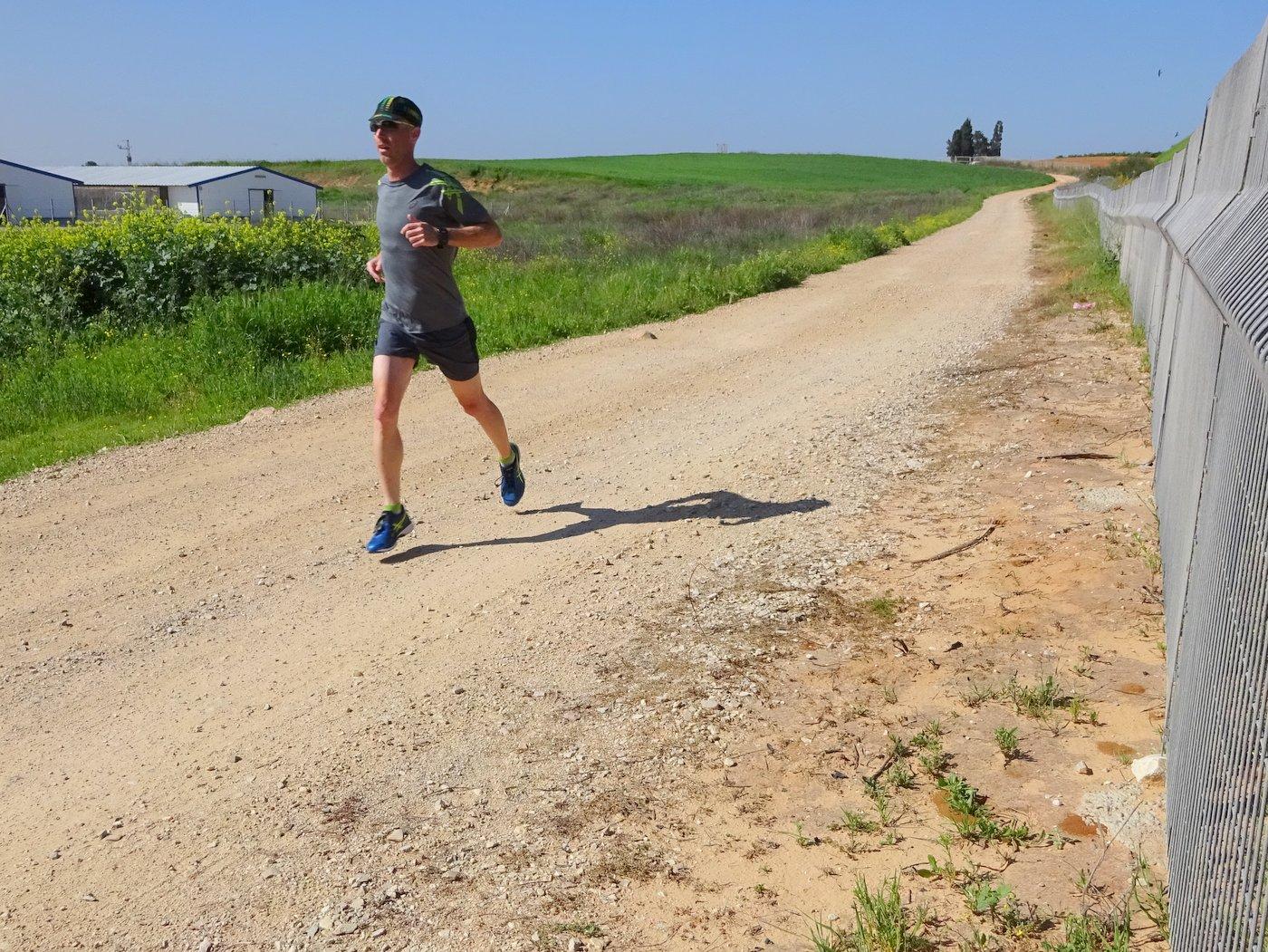 ריצה למרחקים ארוכים - שיטות אימון