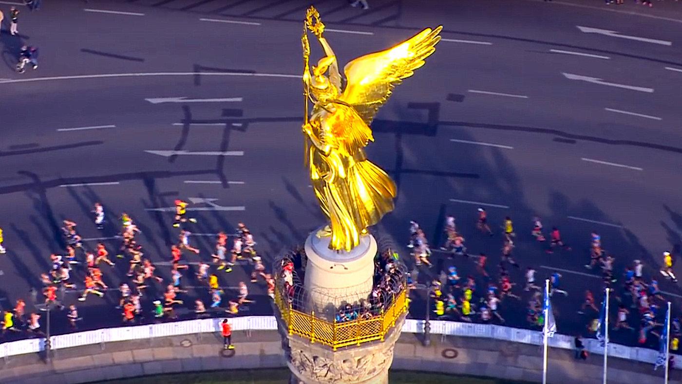 מרתון ברלין 4