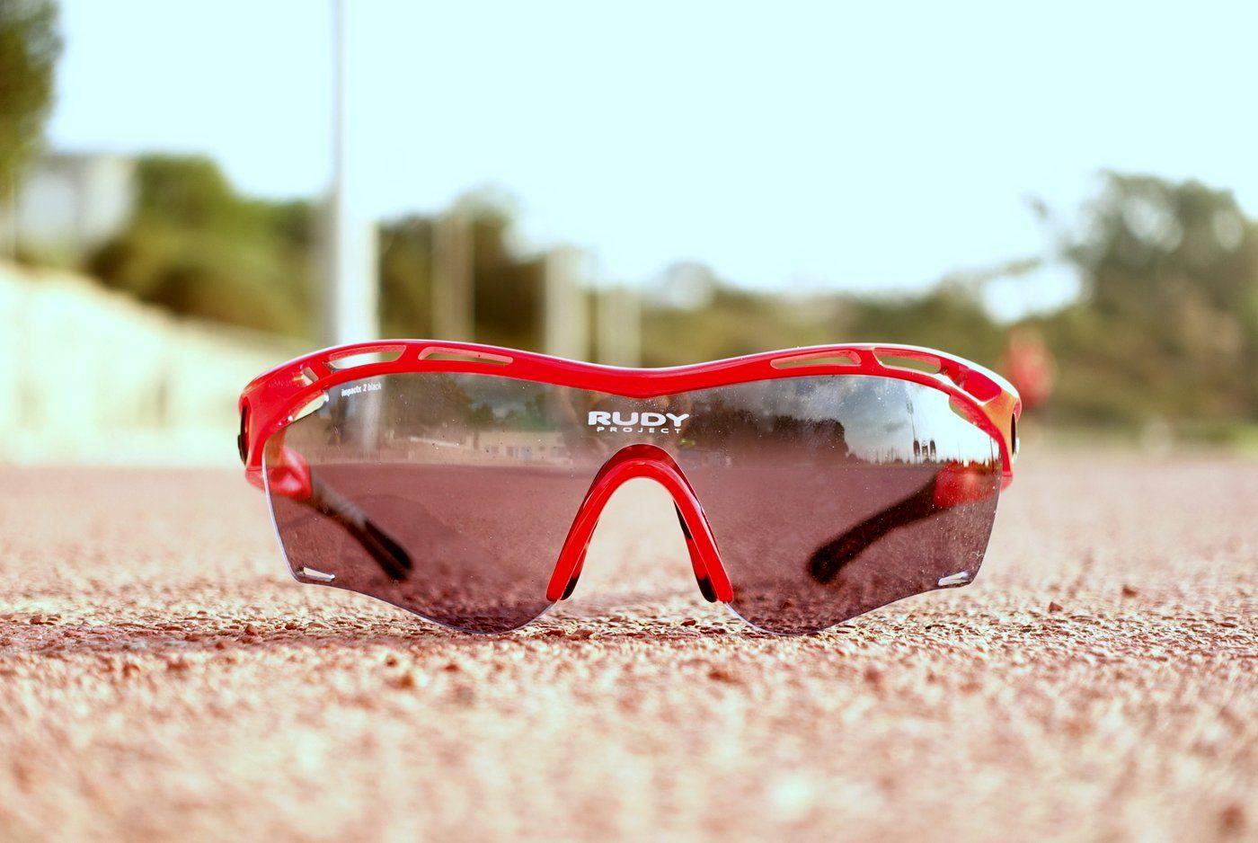 משקפי ריצה