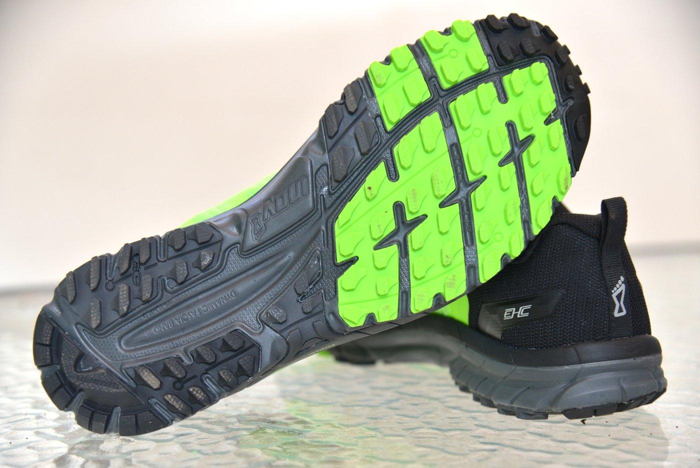 סוליה נעלי ריצה