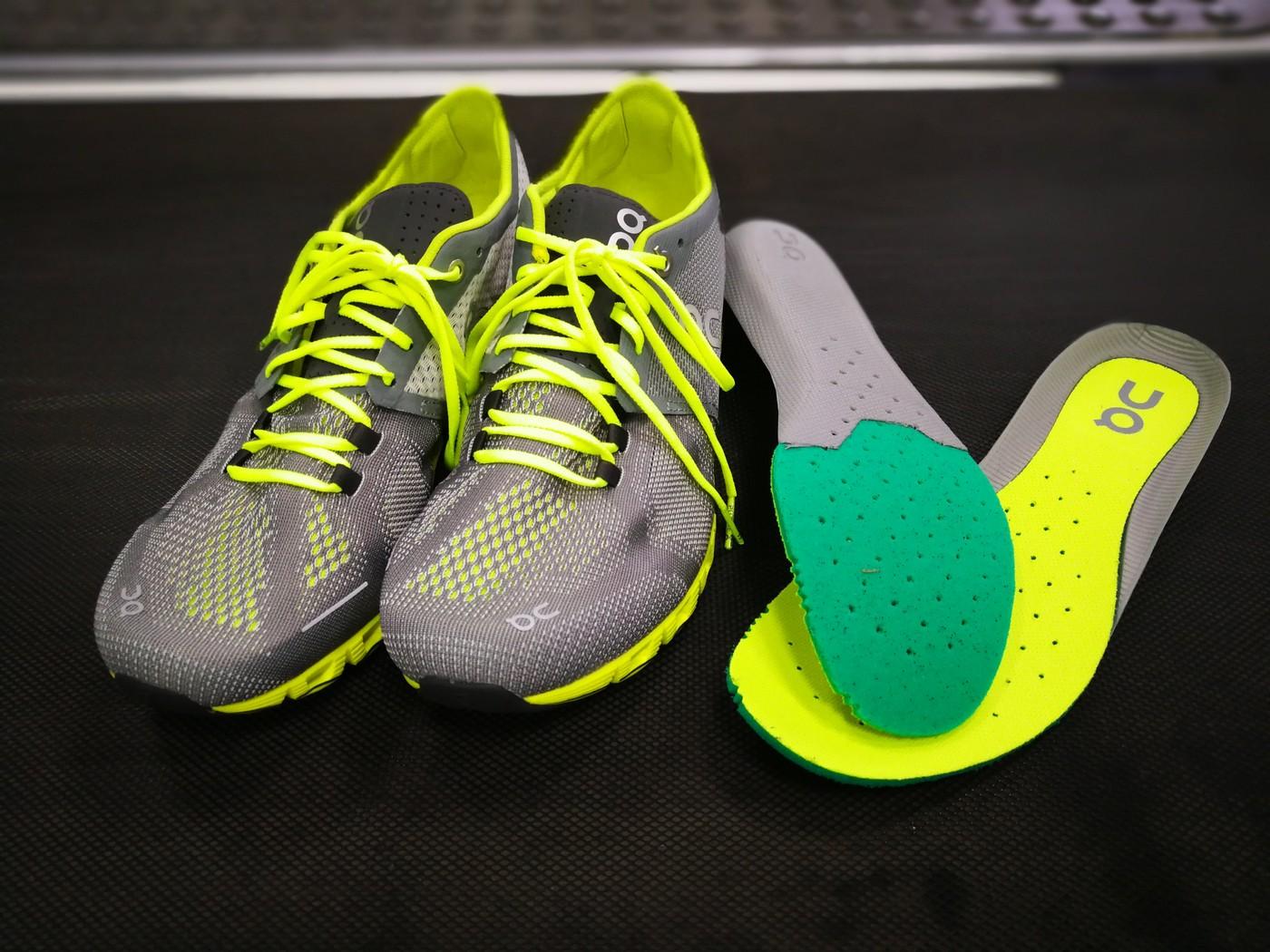 נעלי און