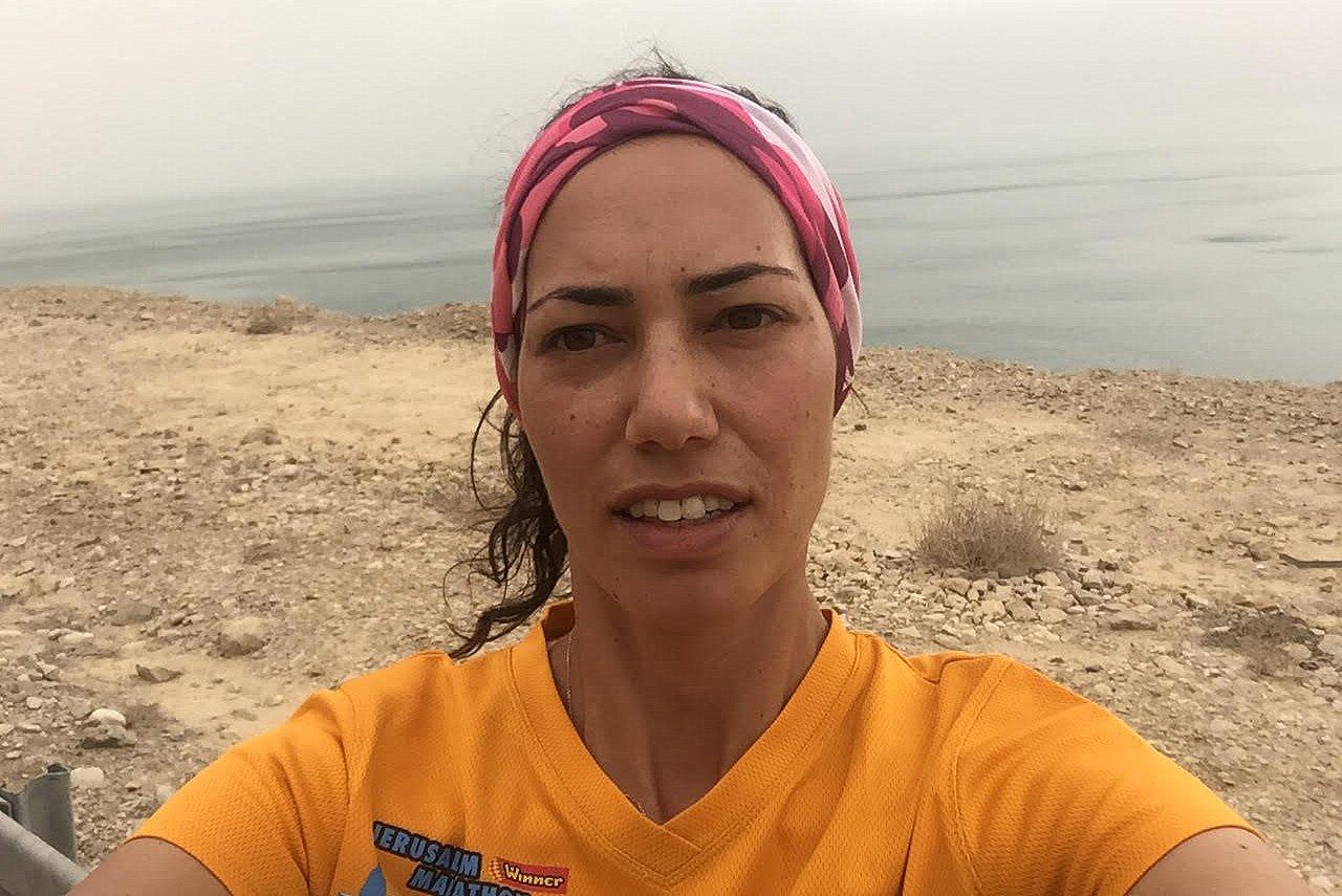 מרתון ביום