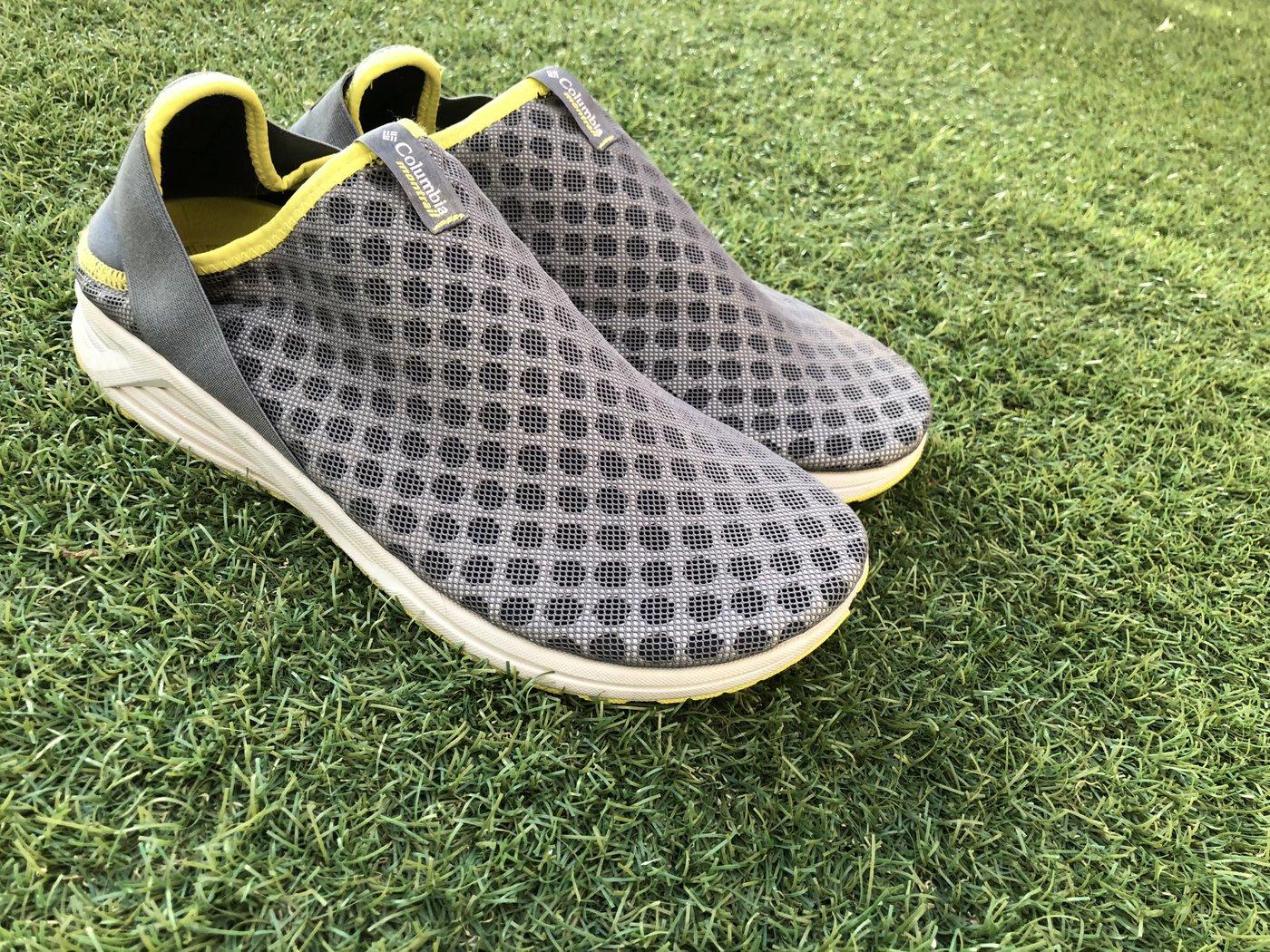 נעלי התאוששות