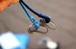 אוזניות ריצה PLT