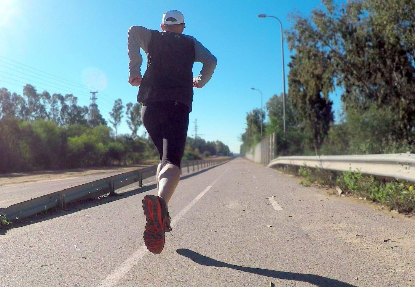 פציעות ריצה