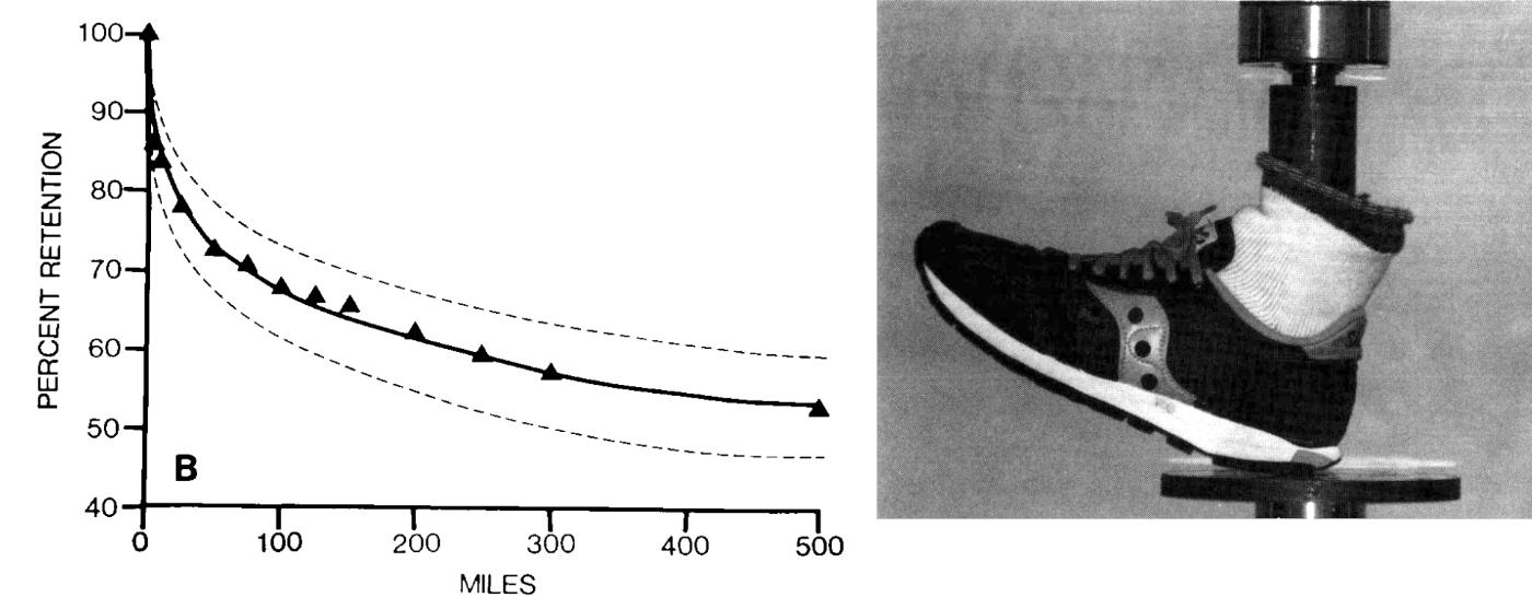 ניסוי בנעליים
