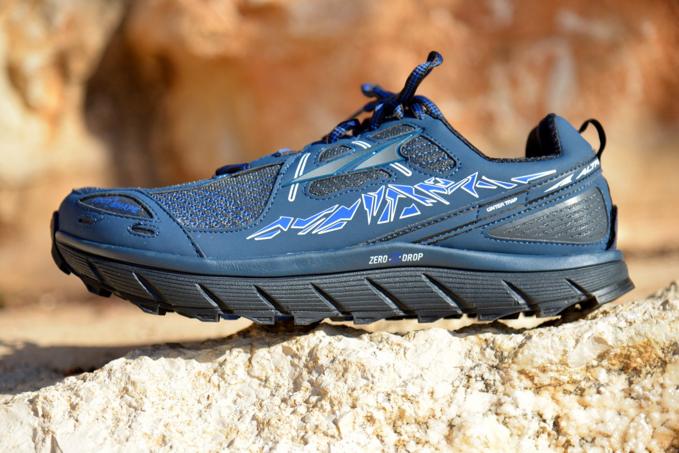 החלפת נעלי ריצה