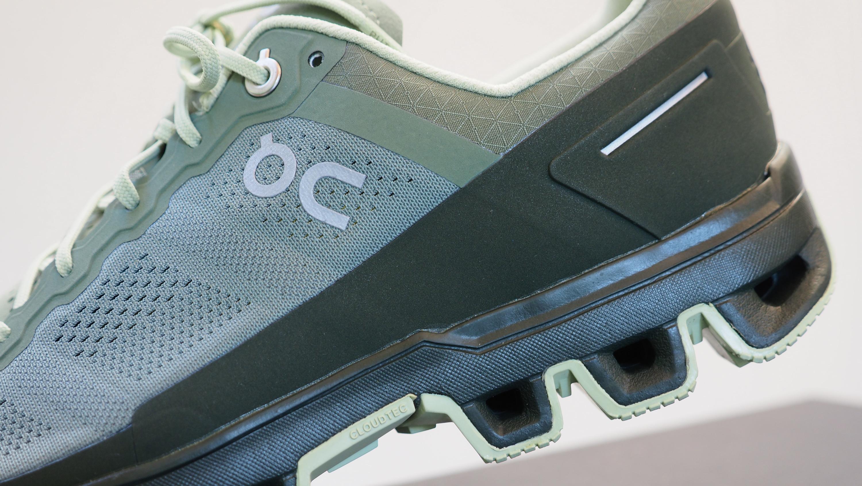 סוליות נעלי ריצה