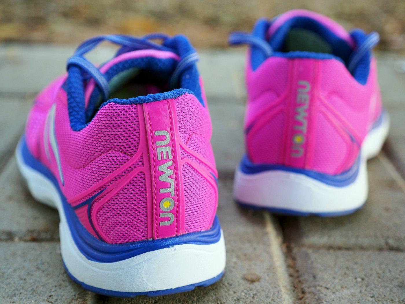 נעלי ניוטון