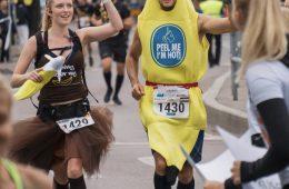 תחפושת מרתון