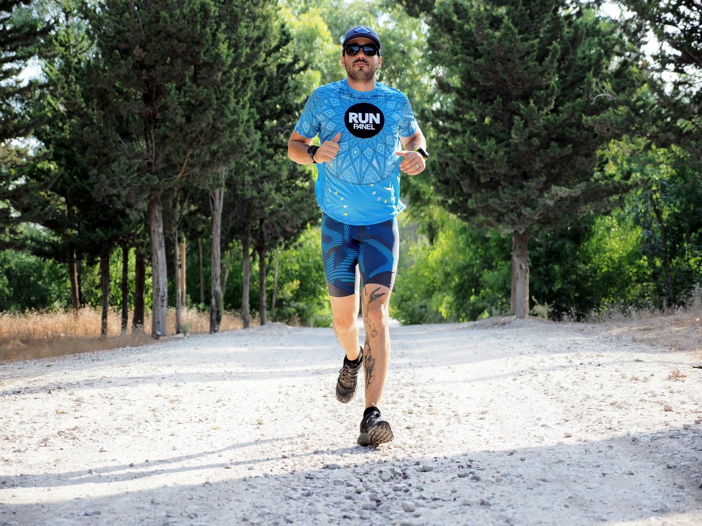 running merrell