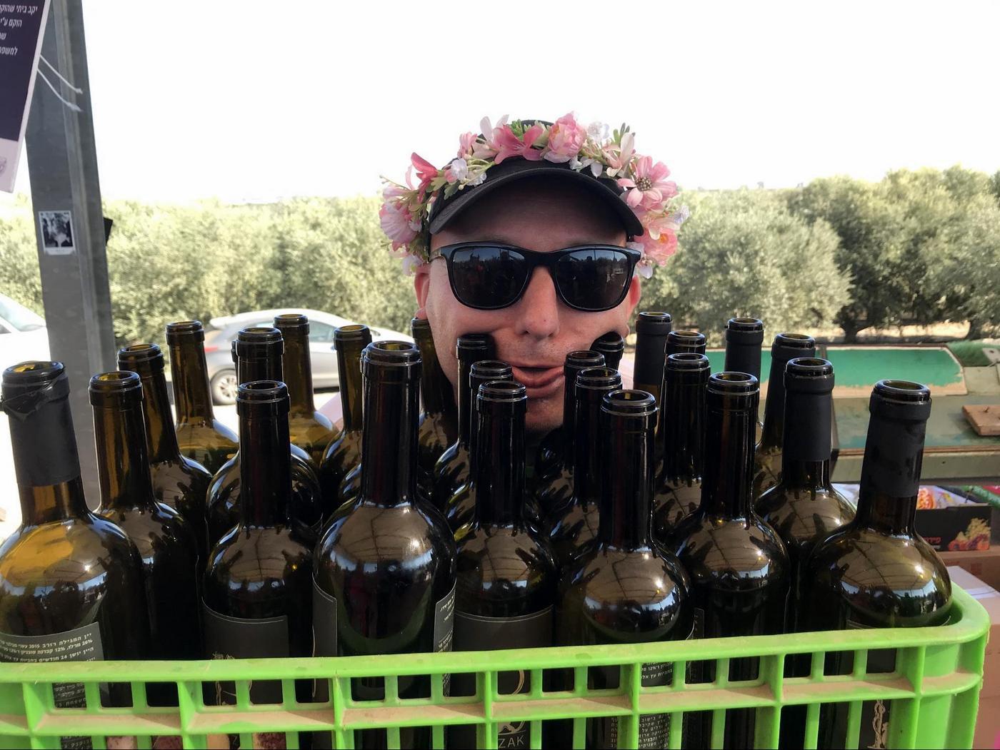 יין בוז'ולה
