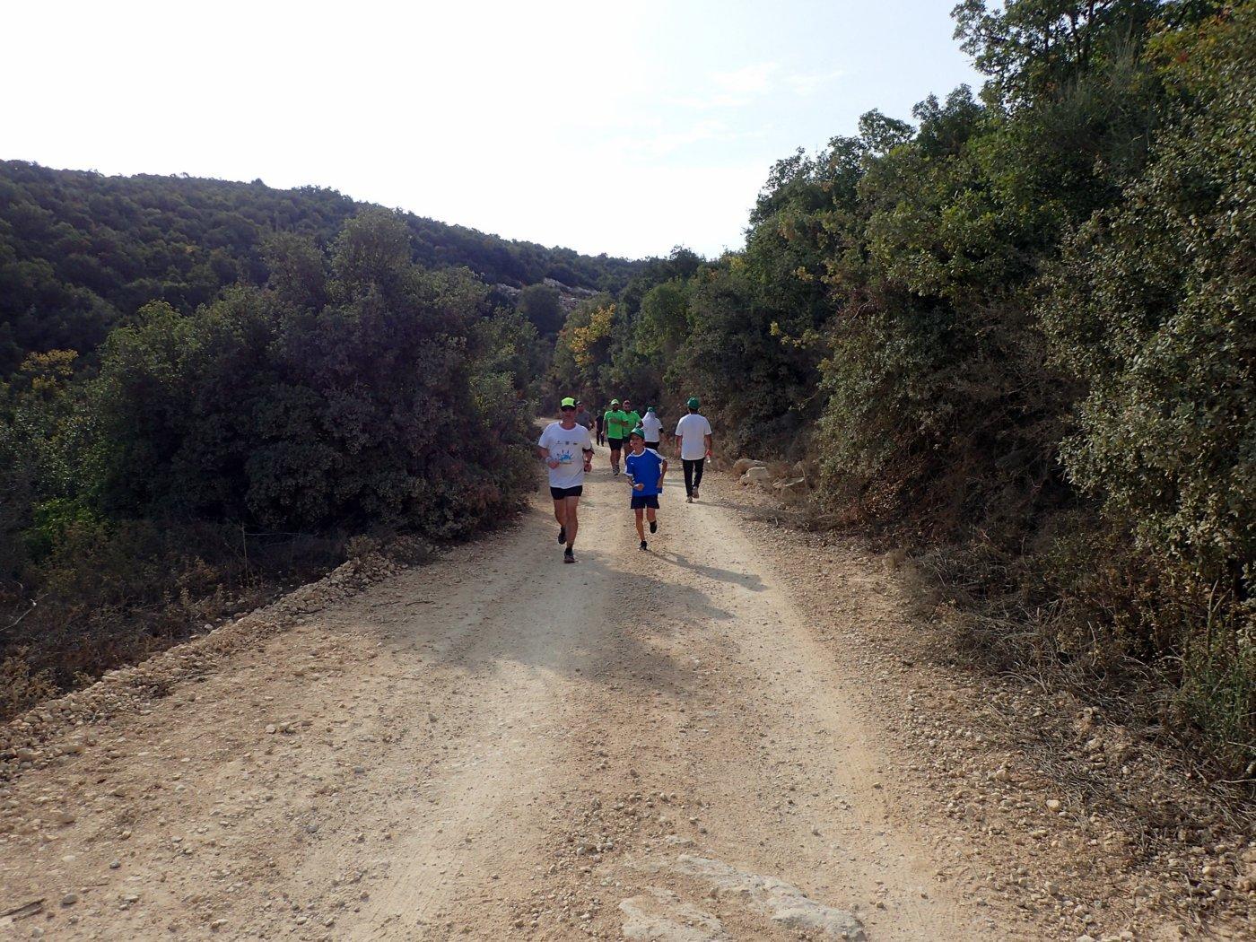 מסלול ריצה