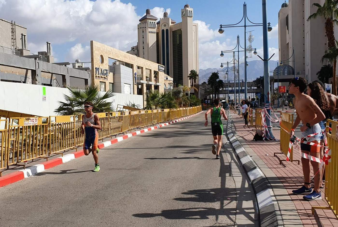 Eilat Triathlon
