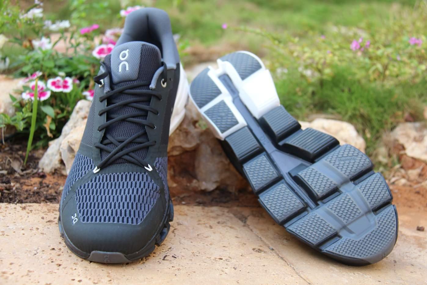 נעלי ON