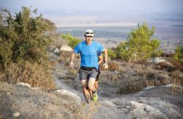 שיפור מהירות ריצה