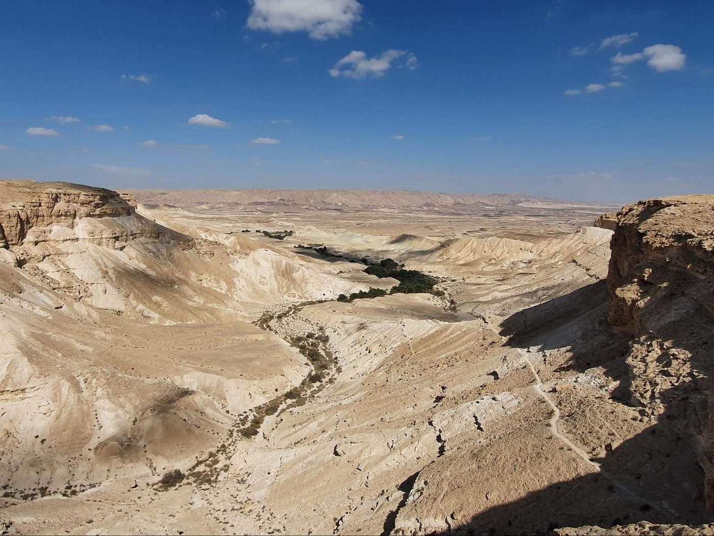 שביל ישראל לאופניים