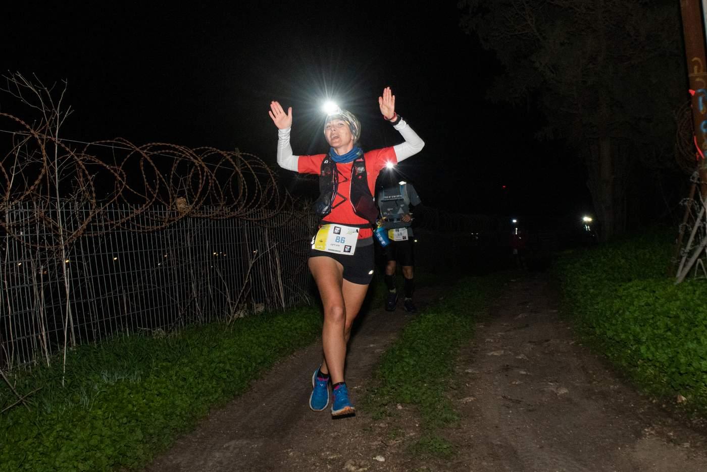 אולטרה מרתון