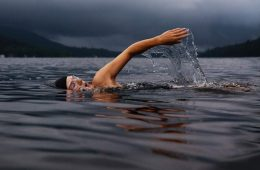 סגנונות שחייה