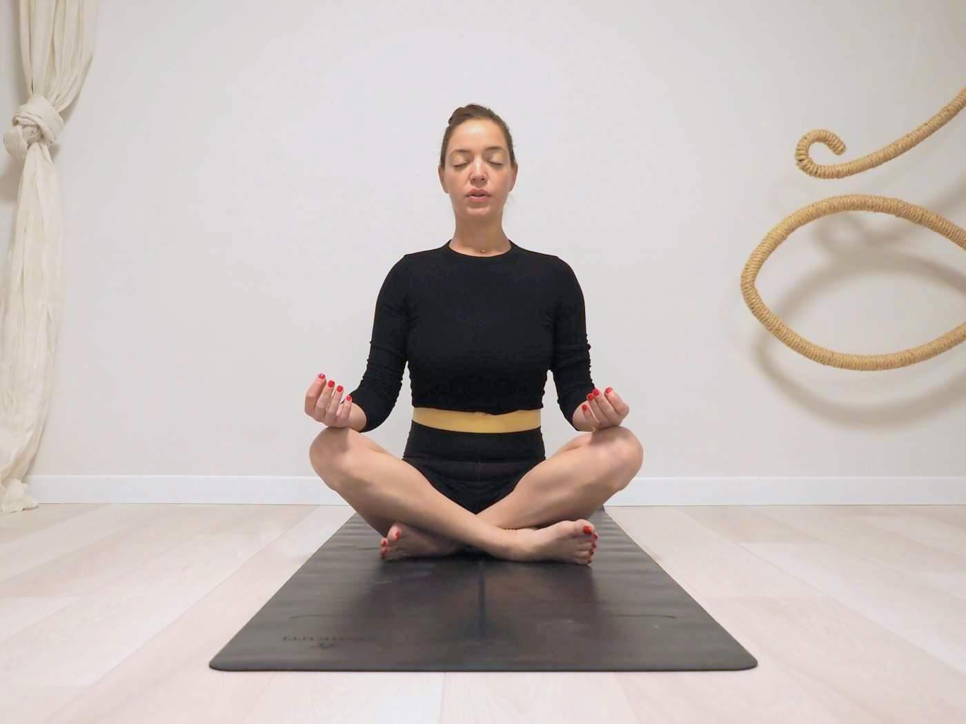 yogarun