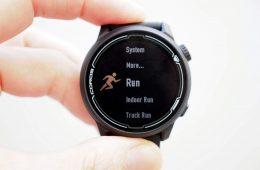 סקירה שעון ריצה