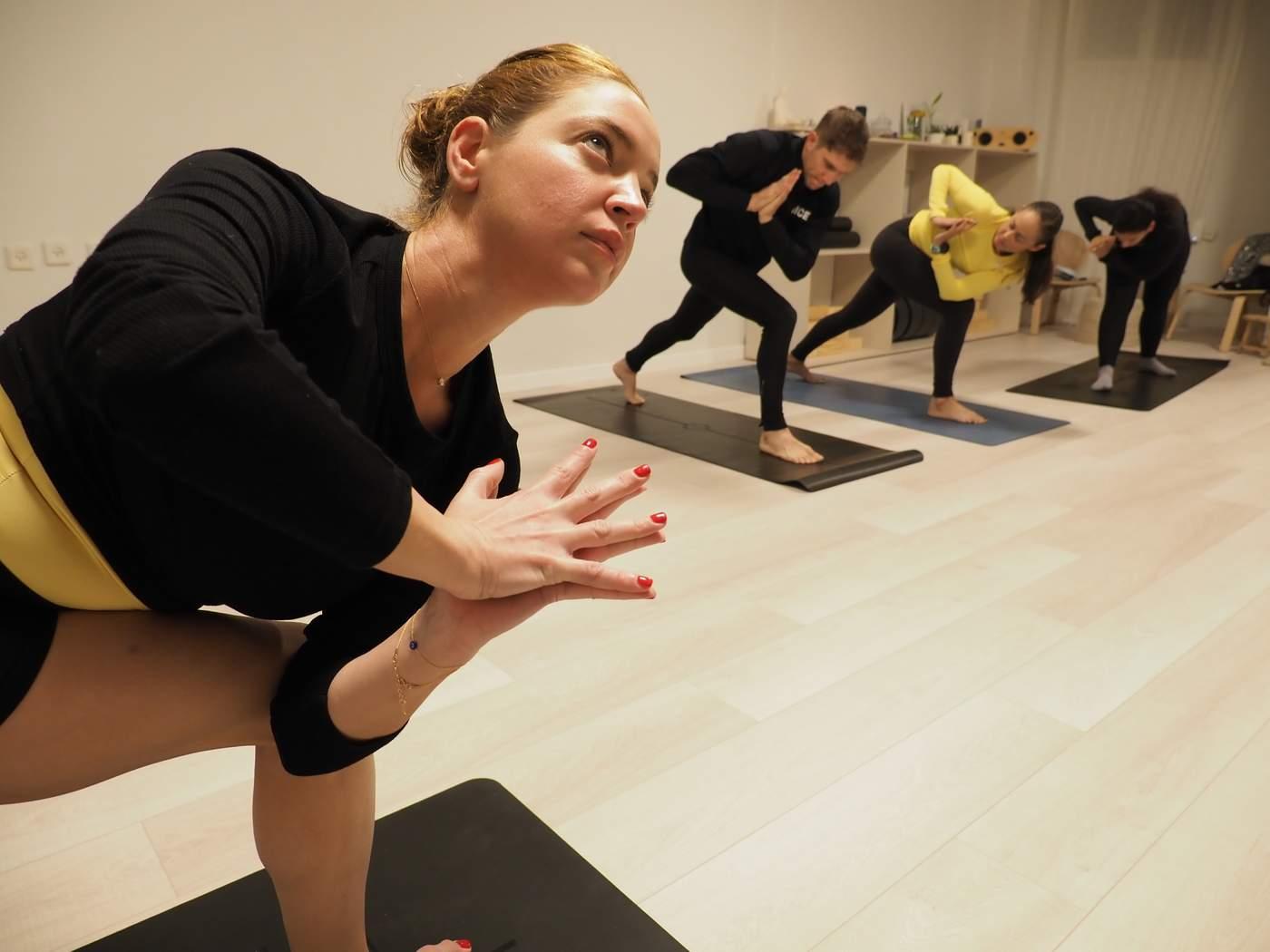 yogarun יוגה לרצים