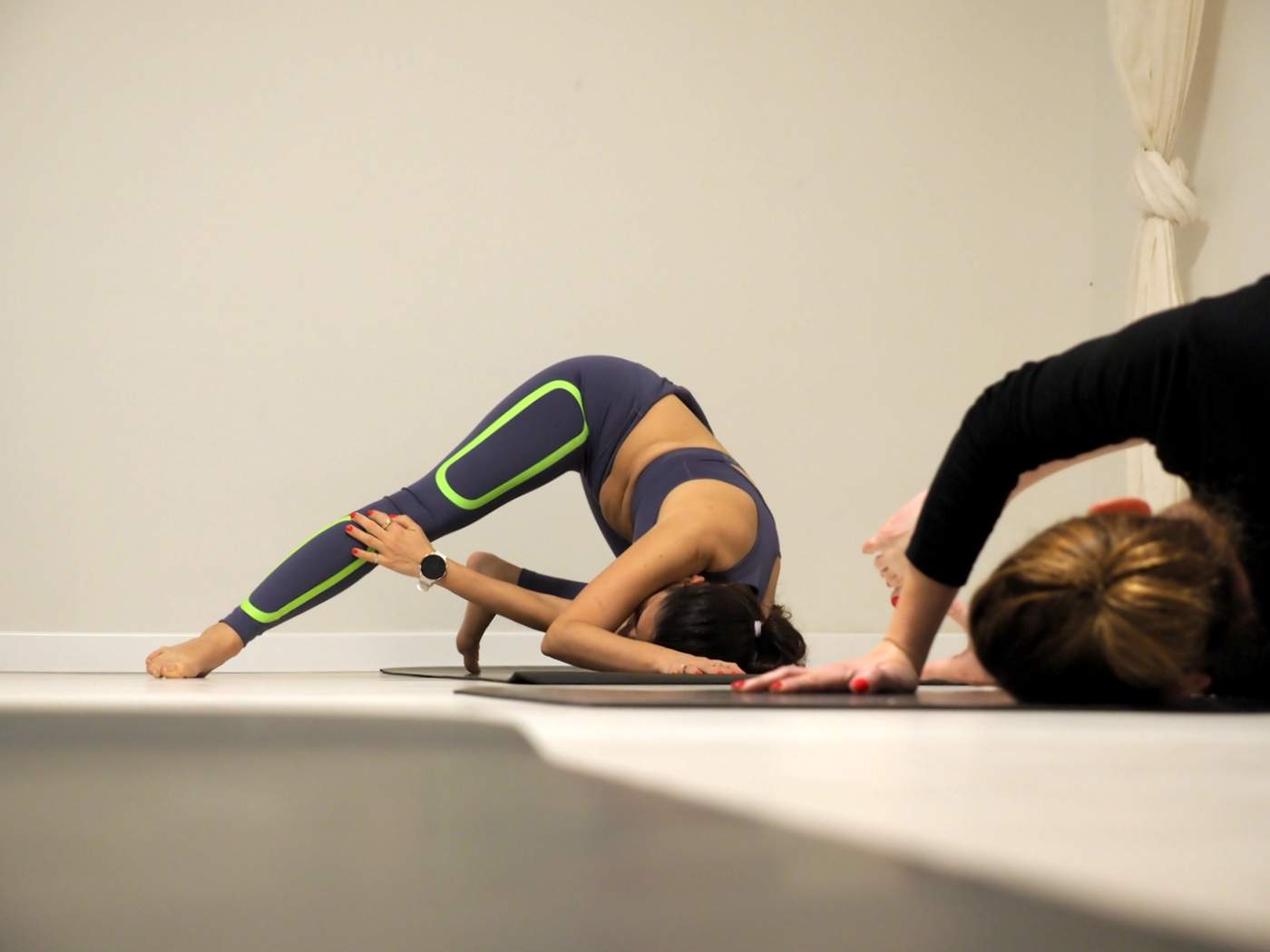 שרון אילון yogarun