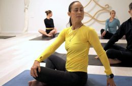 yogarun יוגה וריצה