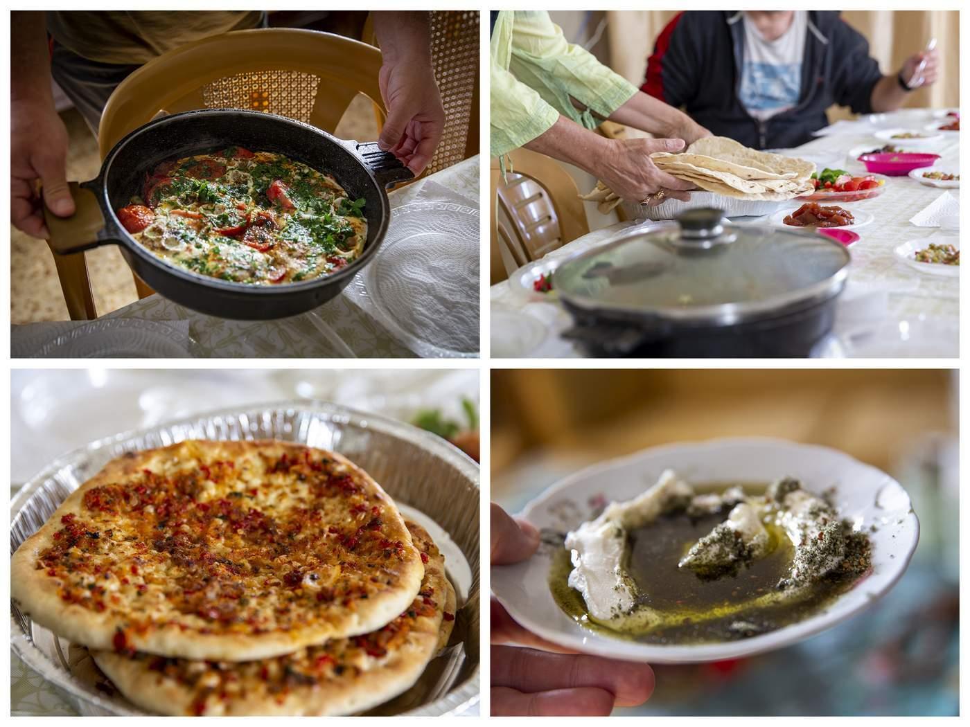 מסעדות כפר טבאש
