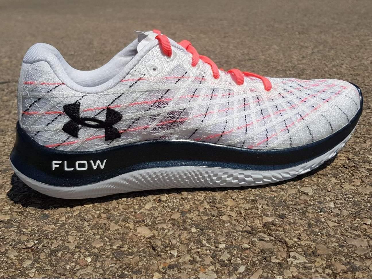 נעלי ריצה UA