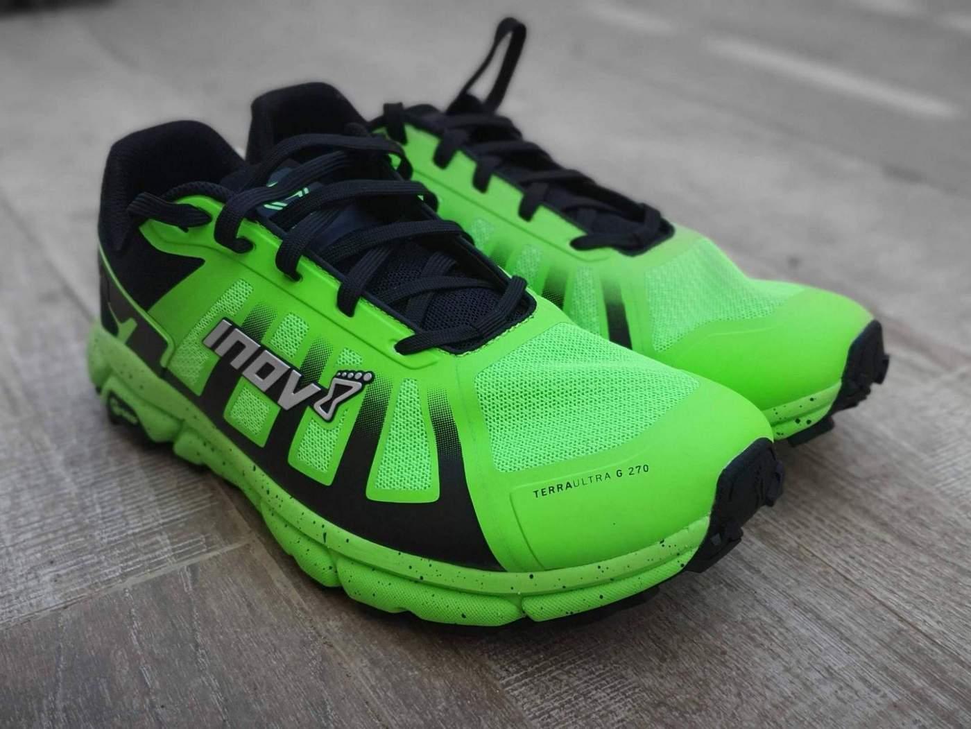 Inov 8 נעל ריצה