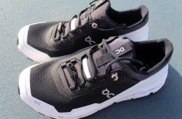 נעלי אולטרה מרתון