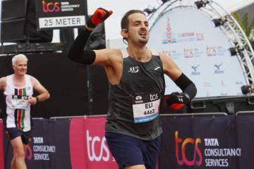 מרתון אמסטרדם